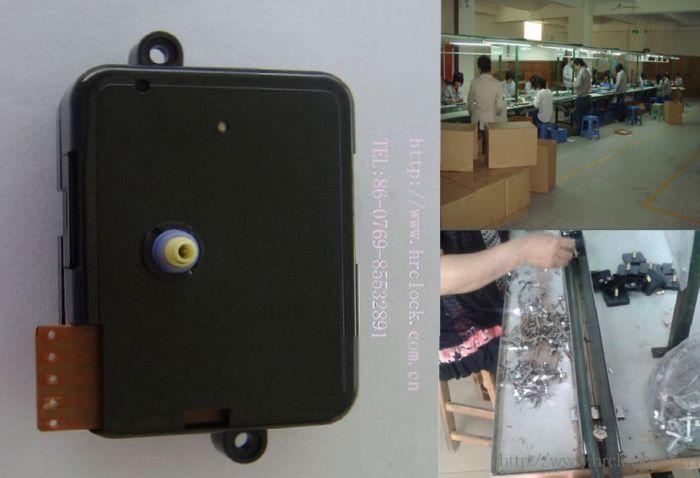 闹钟机芯生产厂家