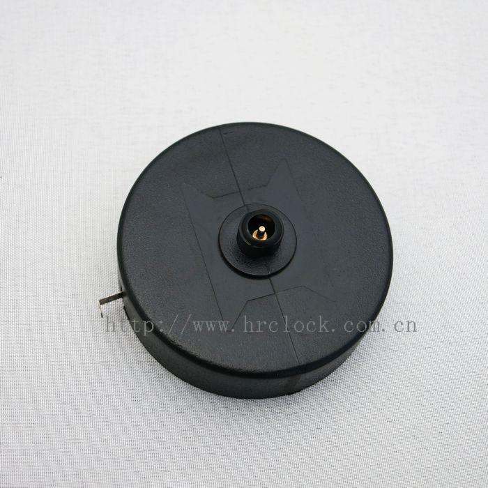钟表配件温度计机芯