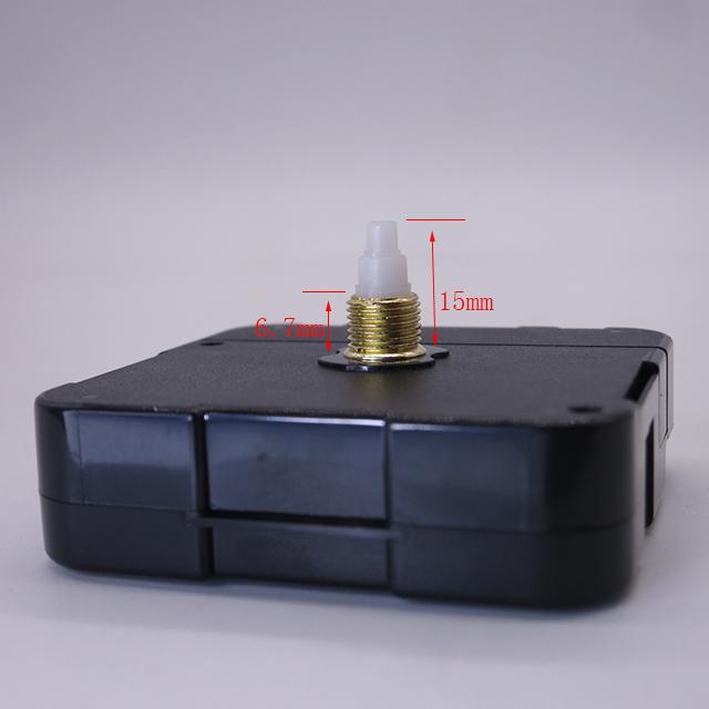 轴长15mm高品质石英钟机
