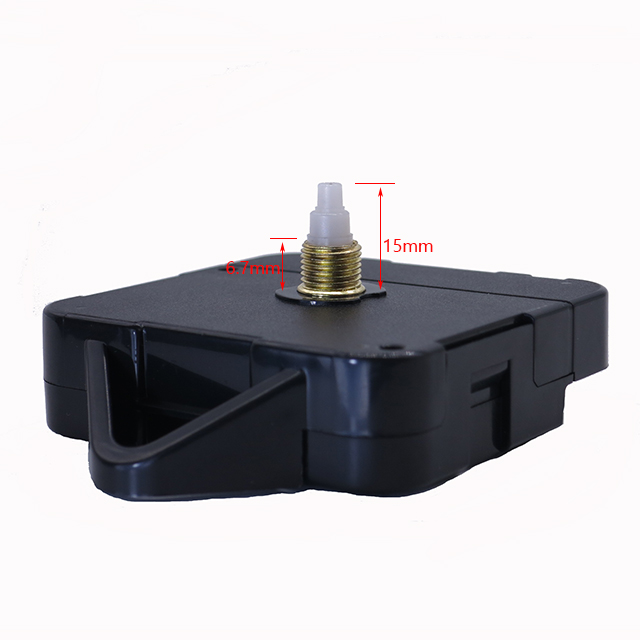 HR1688塑胶挂钩机芯