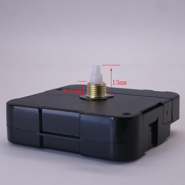 轴长13mm逆转石英钟机芯