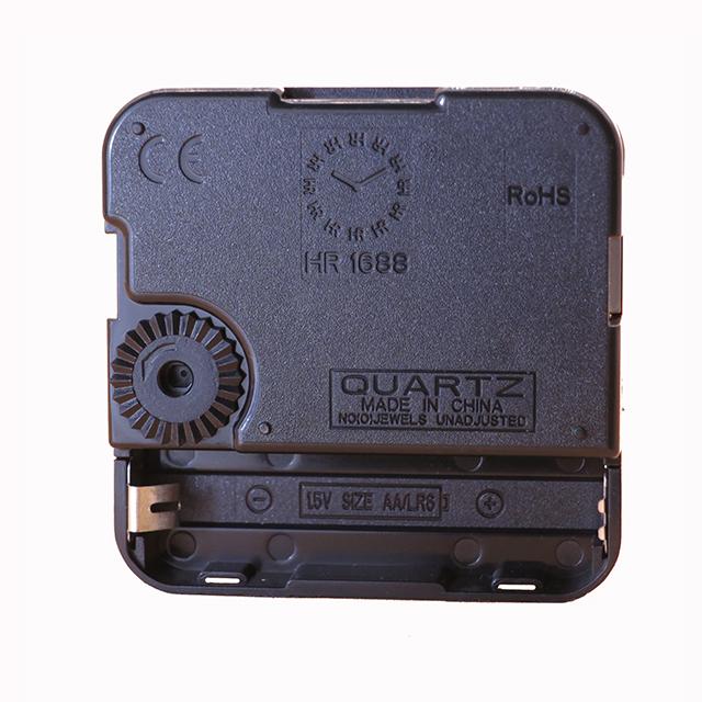 HR1688石英钟表机芯